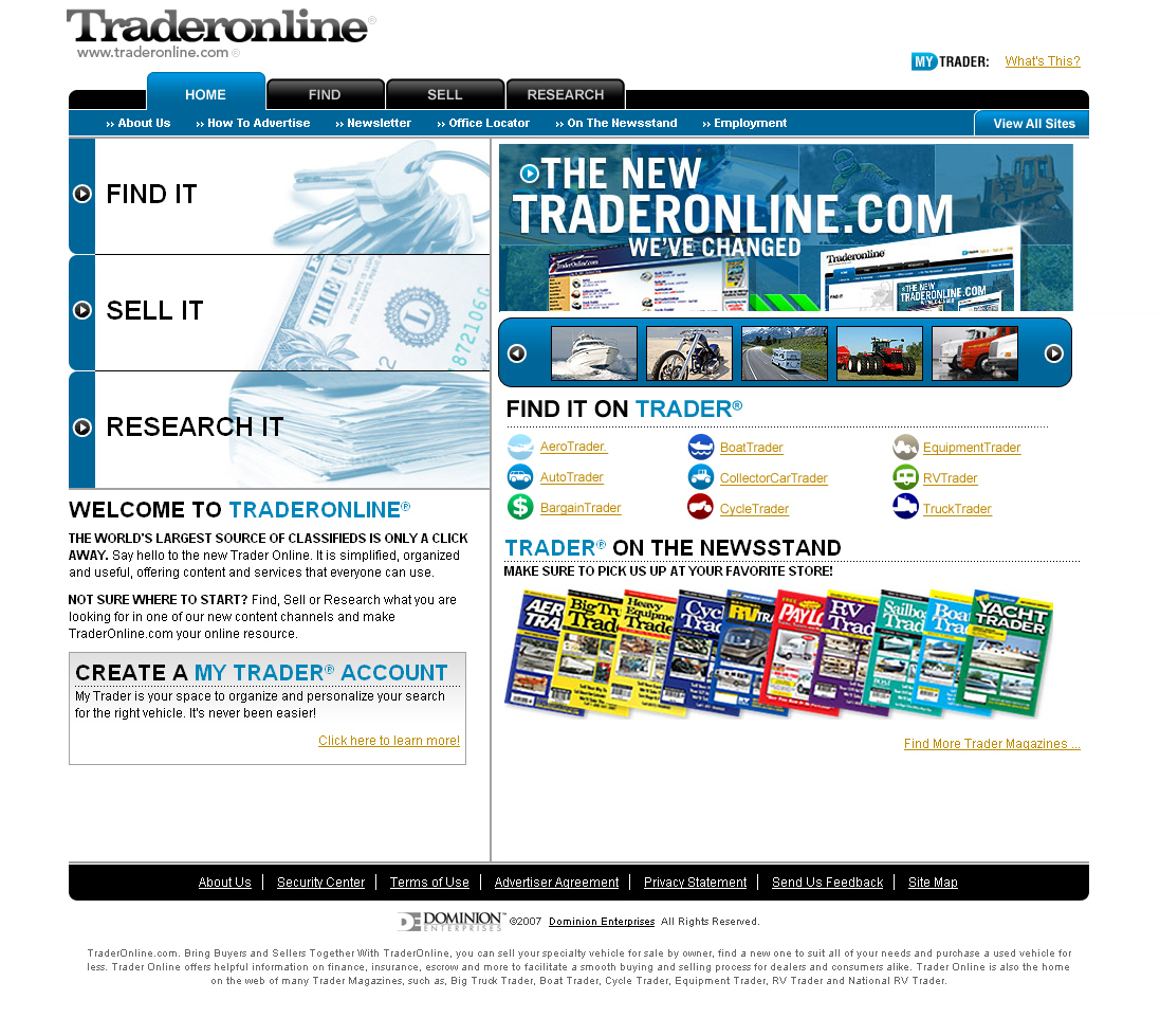 Cool Trader Online Classic Photos - Classic Cars Ideas - boiq.info